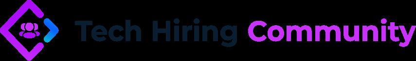 Logo Tech Hiring Community